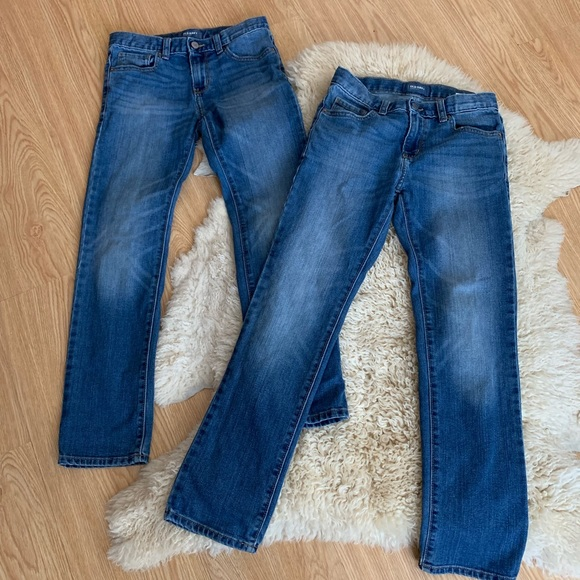 Old Navy Other - SOLD - Old Navy Slim Jeans Bundle (2)